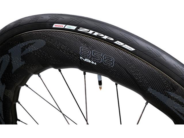 Zipp Tangente Course R25 - Pneu vélo - noir